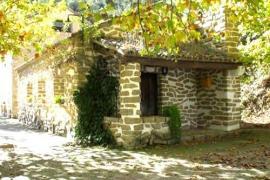 Las Juntas De Miller casa rural en Jaen (Jaén)