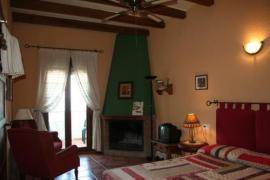 Los Huertos de Segura casa rural en Segura De La Sierra (Jaén)