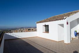 Magalan casa rural en Pozo Alcon (Jaén)
