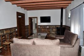 Molino de Peralta casa rural en Pozo Alcon (Jaén)