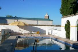 Oda Andaluza casa rural en Cazalilla (Jaén)