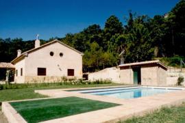 Paraje Fuente del Roble y La Encina casa rural en La Iruela (Jaén)