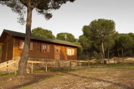 Paraje San Gines casa rural en Andujar (Jaén)