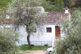 Trujala casa rural en Segura De La Sierra (Jaén)