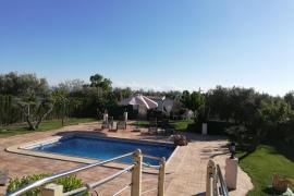 Villa Vega casa rural en Pozo Alcon (Jaén)