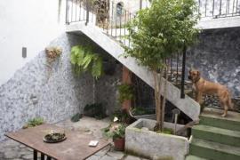Casa Cubaba casa rural en Vallehermoso (La Gomera)