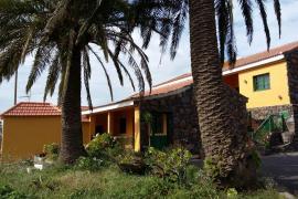 Casas Rurales Amparo Las Hayas casa rural en Valle Gran Rey (La Gomera)