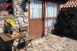 El Pajar de Cañada casa rural en Valle Gran Rey (La Gomera)
