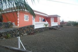 La Casita Del Lomo casa rural en Breña Alta (La Palma)
