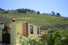 Casa Diaz casa rural en Fuencaliente (La Palma)