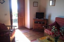 Casa El Naranjo casa rural en Tijarafe (La Palma)