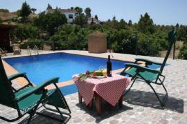 Casa Los Cardones casa rural en Garafia (La Palma)