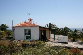 Casa Pancho Molina casa rural en Puntallana (La Palma)