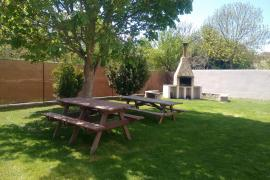 Albergue La Chopera casa rural en Aguilar Del Rio Alhama (La Rioja)