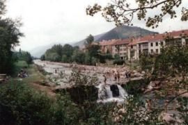 Apartamentos Rurales Altuzarra casa rural en Ezcaray (La Rioja)