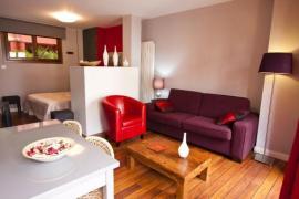 Apartamentos Turisticos Ezcaray casa rural en Ezcaray (La Rioja)