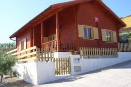 Fuente Vilda casa rural en Alcanadre (La Rioja)