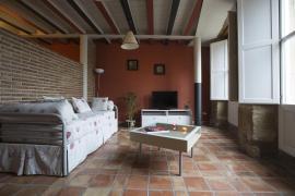 Aptos. con Encanto Señorío de Haro casa rural en Haro (La Rioja)