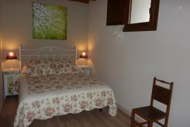 Aransay I y II casa rural en Santurdejo (La Rioja)