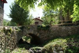 Casa Concejos casa rural en San Roman De Cameros (La Rioja)