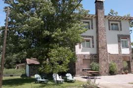 Casa Cumbrero casa rural en Nieva De Cameros (La Rioja)