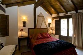 Casa Tio Conejo casa rural en San Roman De Cameros (La Rioja)