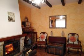 Casa Galilea casa rural en Galilea (La Rioja)