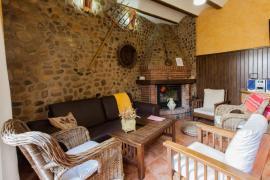 Casa La Zaranda casa rural en El Redal (La Rioja)