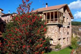 Casa Mabe casa rural en El Rasillo De Cameros (La Rioja)