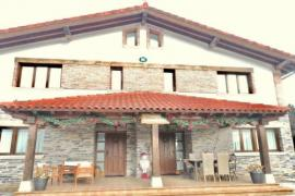 Casa Rural Bosque Azul casa rural en El Rasillo (La Rioja)