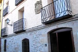 Casa Rural El Caracol casa rural en Tricio (La Rioja)