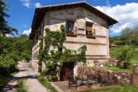 Casa Rural El Vallejo casa rural en El Rasillo De Cameros (La Rioja)