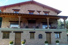 Casa Rural Entre Bosques casa rural en El Rasillo De Cameros (La Rioja)