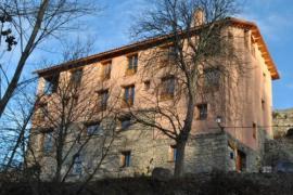 Casa Rural La Baldufa casa rural en Munilla (La Rioja)