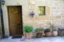 Casa Rural La Ilera casa rural en Casalarreina (La Rioja)