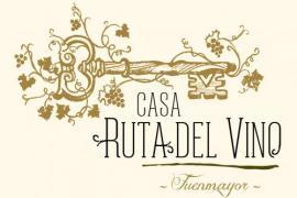 Casa Ruta Del Vino casa rural en Fuenmayor (La Rioja)