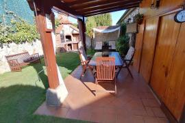 Casa Saleros casa rural en Navarrete (La Rioja)