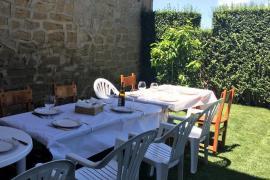 Casa Zacarias casa rural en Herramelluri (La Rioja)