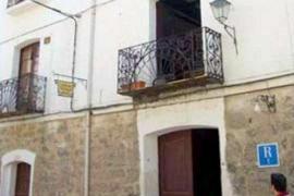 Casino Munilla casa rural en Munilla (La Rioja)
