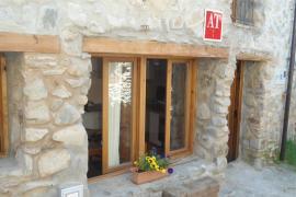 El Rincón de Zaldierna casa rural en Zaldierna (La Rioja)