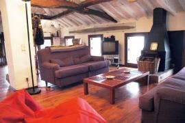 Gassedat casa rural en Ocon (La Rioja)