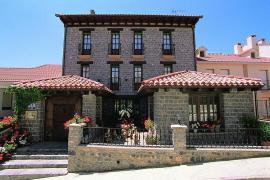Hospedería Sagasta casa rural en Torre En Cameros (La Rioja)