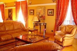 Hotel Señorío de La Murada casa rural en Ortigosa De Cameros (La Rioja)