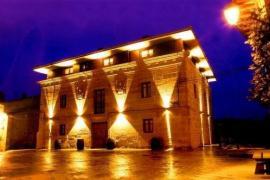 Hotel Villa de Abalos casa rural en Abalos (La Rioja)