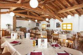 Posada Hoyos de Iregua casa rural en Villoslada De Cameros (La Rioja)