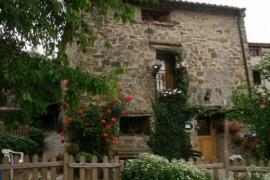 La Casa del Valle Encantado casa rural en Enciso (La Rioja)