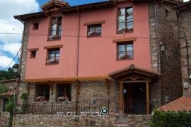 La Chota Marela casa rural en Zorraquin (La Rioja)