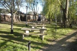 La Herradura casa rural en Aleson (La Rioja)
