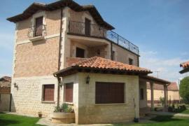 La Posada Del Santo casa rural en Cañas (La Rioja)