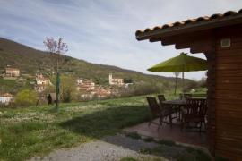 Paraiso Rural casa rural en Villanueva De Cameros (La Rioja)